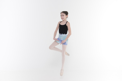 Advanced Ballet Ages 15 and Up
