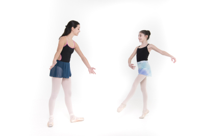 Intermediate Ballet Ages 10-14